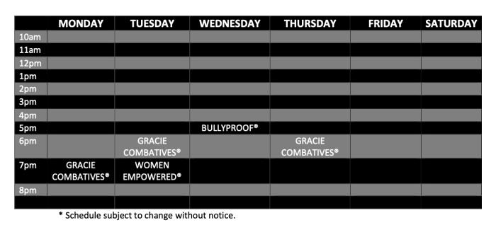WeeklySchedule202106